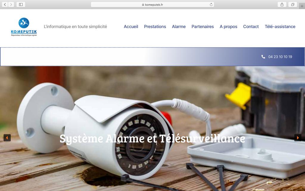 site-internet-komeputek-informatique-creation-realisation-cwebncom-mandelieu-06