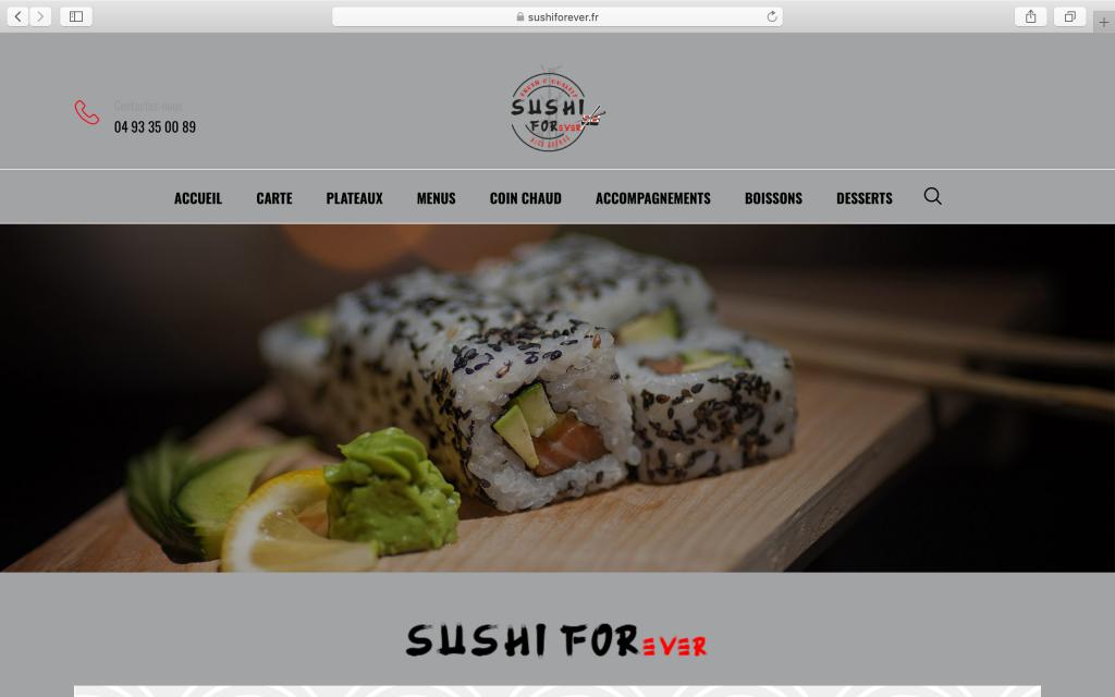 site-internet-sushiforever-nice-arenas-creation-realisation-cwebncom-mandelieu-06