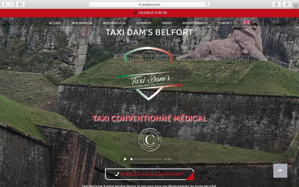 site-internet-taxidams-belfort-taxi-realisation-cwebncom-mandelieu-06